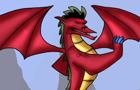 HTD: American Dragon