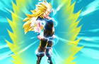 Goku moveset -normal form