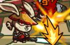 Kungfu Rabbit
