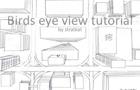 Birds Eye View Tutorial