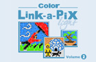 Link-a-Pix Light Vol 2