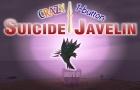 1-Button Suicide Javelin