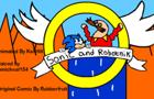 Sonic & R