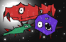 Evil Space Creatures, FS