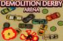 Demolition Derby Arena