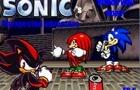 Sonic Unxpct Advent EP: 5