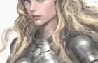 Maiden of Orleans