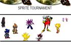 Sonic Tournament Ep.1