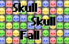 Skull Skull Fall