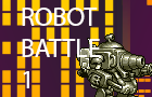 Robot Battle 1