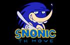 SNONIC TH MOVE