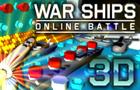 Battleship War 3D