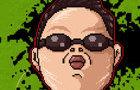 Oppa Gangnam Dash