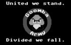 Join Goomba Army