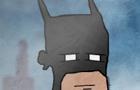 WT: Batman Tokes