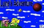Luna's Adventure