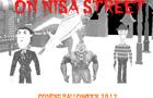 Nisa Street promo trailer