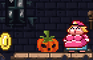 Super Maria Halloween