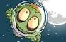 Zombie Head Moon