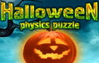 Halloween - physics puzzl