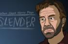 When Norris Plays Slender