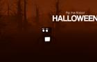 Pip the Robot: Halloween