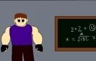 Action Hero Teachers #1