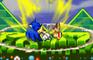 Sonic Transformation W.E
