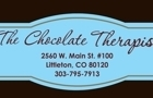 Chocolate Therapist Promo
