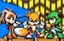 Tails Love Triangle Ep.5