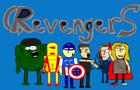 The Revengers Trailer
