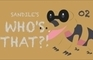 Sandile's Who's That? 2