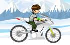 Ben 10 Winter Ride