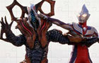 Ultraman Jigsaw