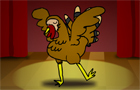 Dance Turkey Dance!