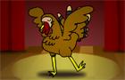 Dance Turkey Dance!
