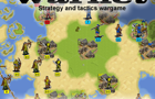Warnet - Knights & Cannon