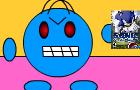 Pickilow VS Sonic