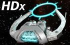 Hidden Dimensions Xyth