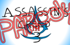 Assassins creed 3 Parody