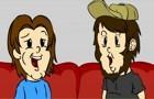 Game Grumps Animated Yurt
