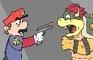 Alternate Careers: Mario!