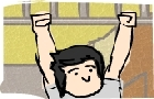 How Kris Got Tall