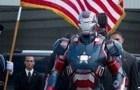 captain iron man