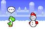 Mario's Snow Suit