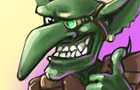 Thrower goblin