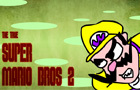 The True Super Mario 2 DX