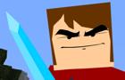 Mine Mine Minecraft!!