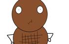 George the Peanut #1