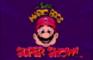 SME: Mario Super Show